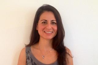 Naomi Boas : Development Coordinator