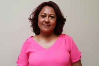 Mayra Vega : Community Organizer