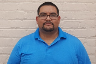 Andres Ramirez : Campaign Manager