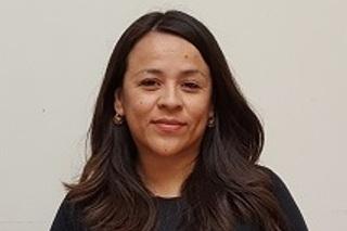 Jessica Medina : Research & Communications Associate