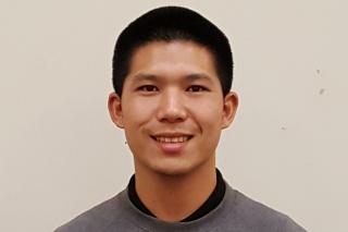 Felix Huang : Training Associate