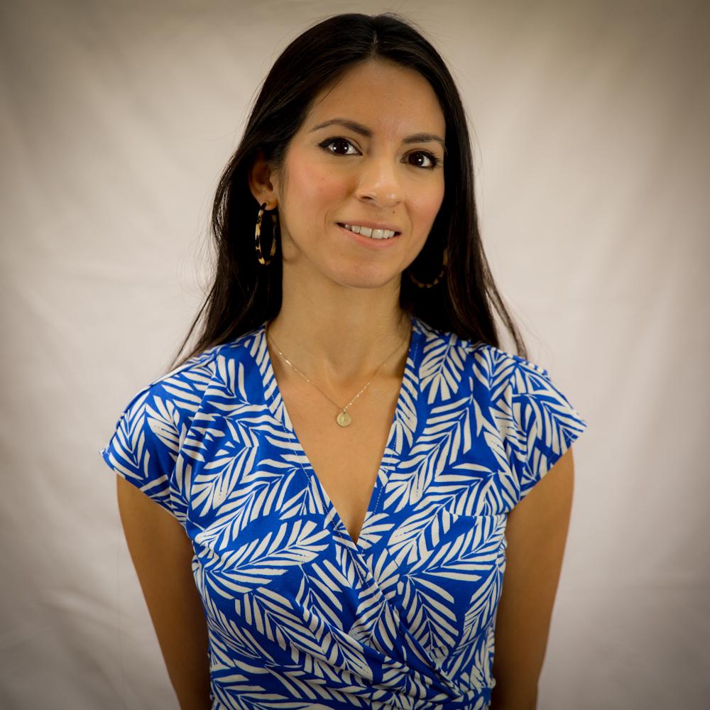Laura Muraida