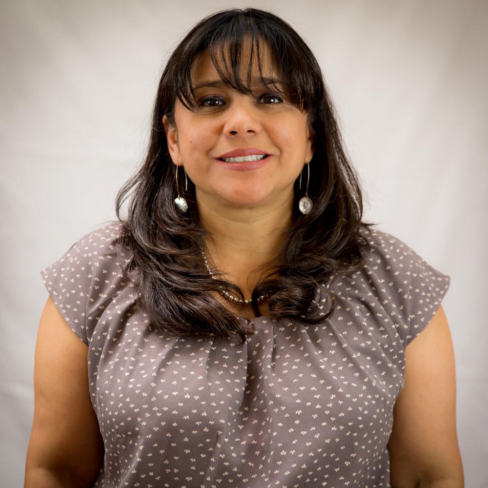 Gloria Medina