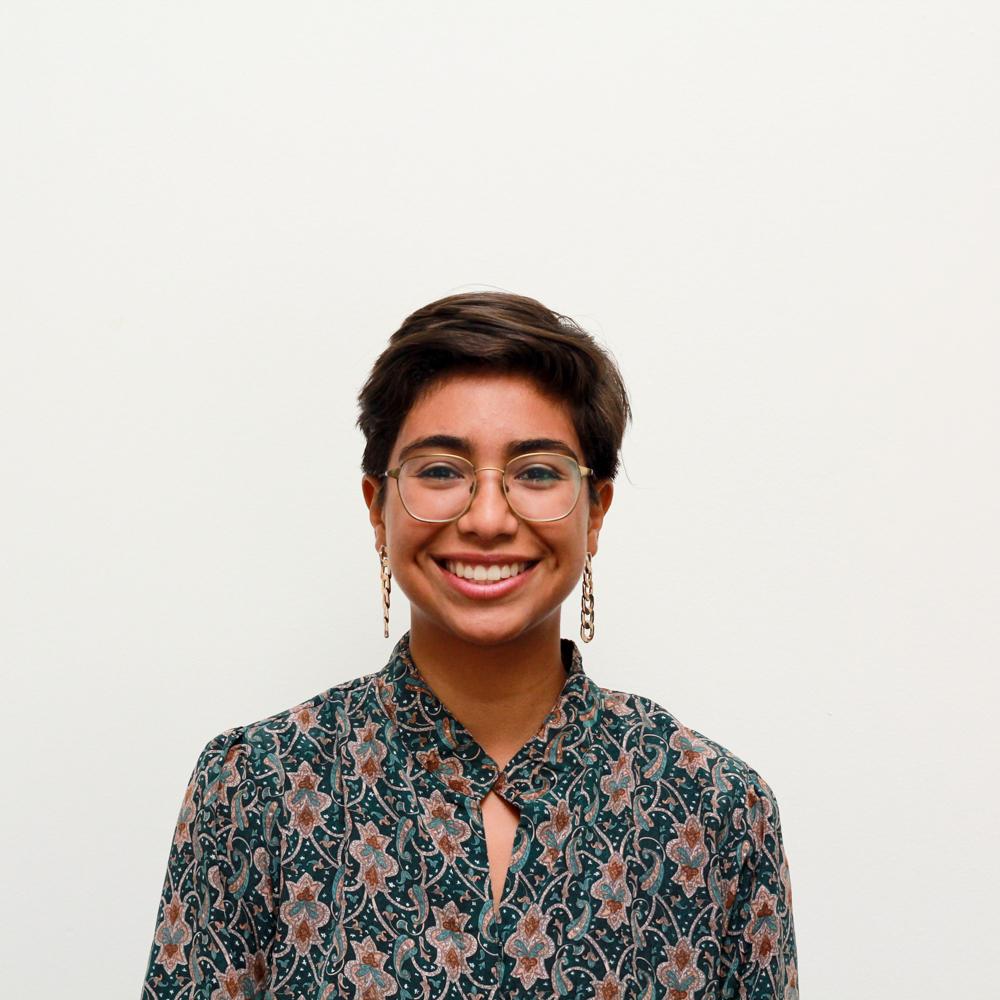 Paloma Hernandez